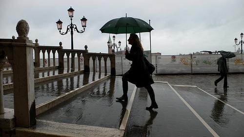 venezia-pioggia