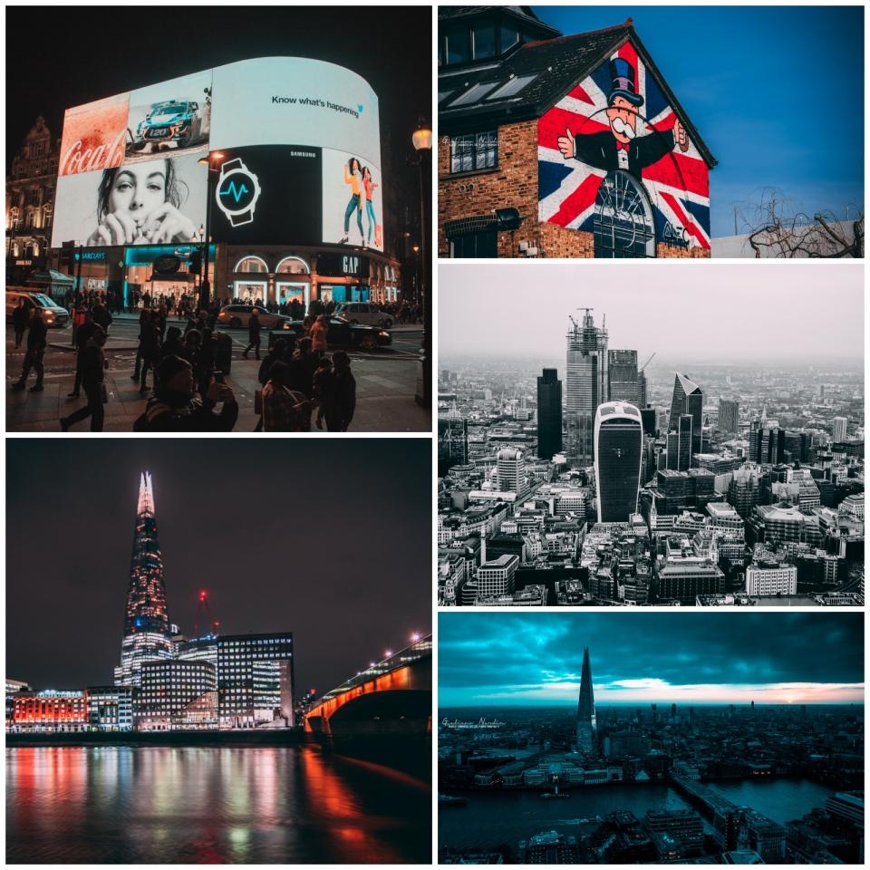 Collage London